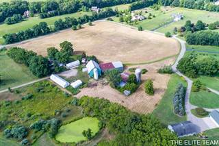 Farms, Ranches & Acreages for Sale in Michigan, MI | Point2