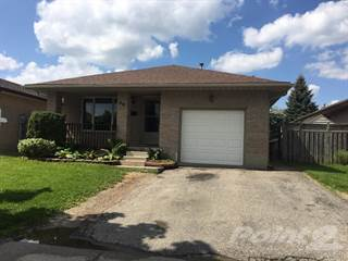 Residential Property for sale in 90 Ashley Crescent, London, Ontario, N6E 3P8