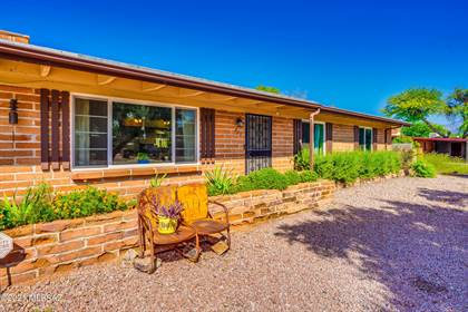 Residential Property for sale in 625 N Ruston Avenue, Tucson, AZ, 85711