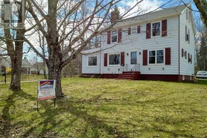 Single Family for sale in 54 Church Street, Tatamagouche, Nova Scotia, B0K1V0