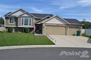 Spokane County Property Survey