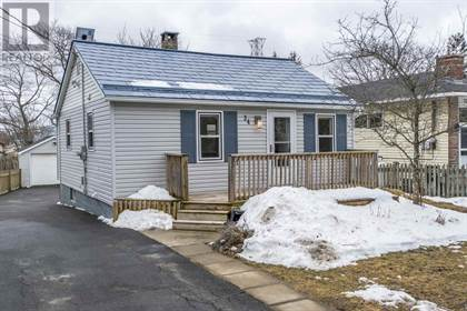 Single Family for sale in 34 Courtney Road, Dartmouth, Nova Scotia, B3A4B8