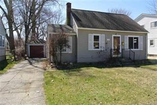 Single Family for sale in 21906 FRESARD Street, St. Clair Shores, MI, 48080