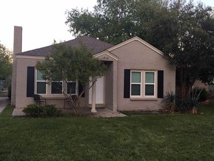 Residential Property for sale in 1518 Austin St, San Angelo, TX, 76903