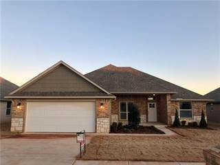 Single Family for sale in 4205 NW 155th Street, Oklahoma City, OK, 73013