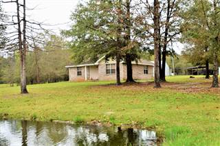Residential Property for sale in 5265 Dickerson Sawmill Rd, Lucedale, MS, 39452