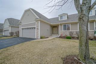 Townhouse for sale in 3139 Brook Harbour Drive, Rockford, IL, 61107