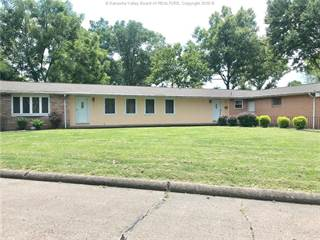 Residential Property for sale in 57 Greenview Drive, Parkersburg, WV, 26104