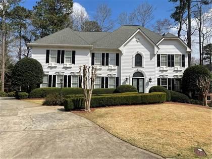 Residential for sale in 585 Vinington Court, Sandy Springs, GA, 30350
