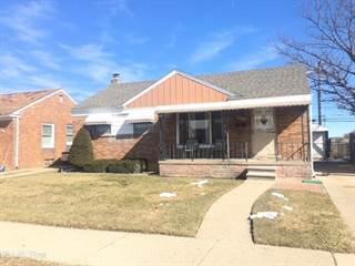 Single Family for sale in 26080 Ronald, Roseville, MI, 48066