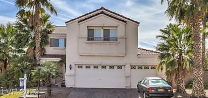 Residential Property for sale in 7931 Villa Pintura, Las Vegas, NV, 89131