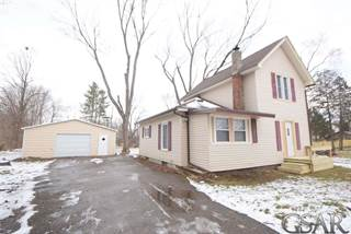 Single Family for sale in 1812 Homestead St., Owosso, MI, 48867
