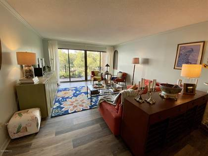 Residential Property for sale in 6000 SAN JOSE BLVD 5C, Jacksonville, FL, 32217