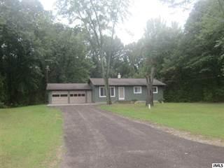 Single Family for rent in 976 HARRIS RD, Brooklyn, MI, 49230