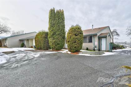 Residential for sale in 72- 580 Dalgleish Drive, Kamloops, British Columbia, V2C 5W7