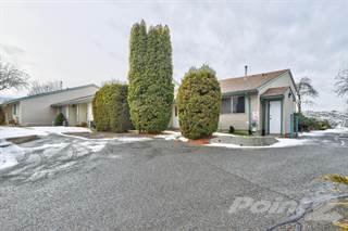 Townhouse for sale in 72- 580 Dalgleish Drive, Kamloops, British Columbia, V2C 5W7