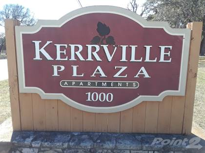 Apartment for rent in Kerrville Plaza Apartments, Kerrville, TX, 78028