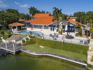 Single Family for sale in 5320 SW 72nd Ave, Miami, FL, 33155