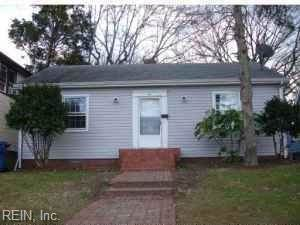 Residential Property for sale in 317 35th Street, Virginia Beach, VA, 23451