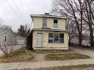 Single Family for sale in 269 North 2nd, Livingston, IL, 62058