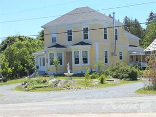 Residential Property for sale in 272 Route 772, Deer Island, New Brunswick