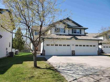 Single Family for sale in 211 BLACKBURN DR E SW 15, Edmonton, Alberta, T6W1C8