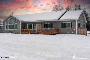 Residential Property for sale in 8780 Runamuck Place, Anchorage, AK, 99502