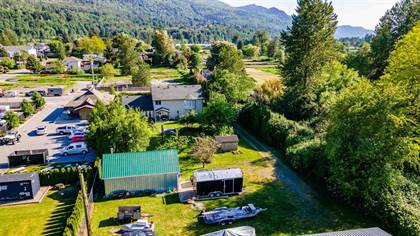 Single Family for sale in 42177 YARROW CENTRAL ROAD, Yarrow, British Columbia, V2R5E5