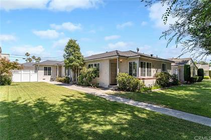Multifamily for sale in 2140 Montair Avenue, Long Beach, CA, 90815