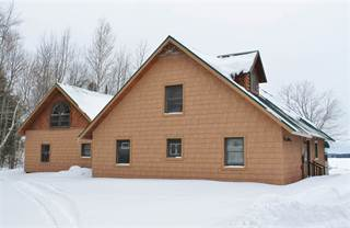 Single Family for sale in W17270 Zellar, Curtis, MI, 49820