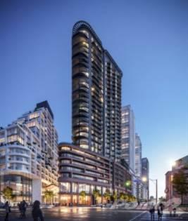 Condominium for sale in Dufferin Street & Dupont Street, Toronto, Ontario, M6H 2A2