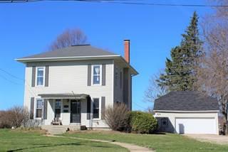 Single Family for sale in 607 Genesee Avenue, Morrison, IL, 61270