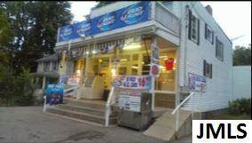 Comm/Ind for sale in 401 HAGUE, Jackson, MI, 49203