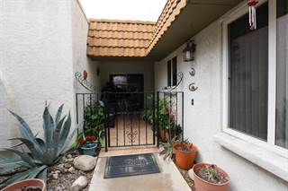Townhouse for sale in 660 E River S, Tucson, AZ, 85704