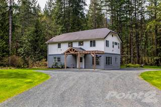Residential Property for sale in 5708 River Valley Road, Lake Cowichan, British Columbia