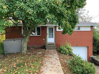 Residential Property for sale in 123 Eakin Ave, Greater West View, PA, 15214