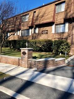 Residential Property for rent in 482 NOTCH RD 2 B, Clifton, NJ, 07013