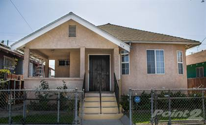 Multi-family Home for sale in 314 E Gage Ave, Los Angeles, CA, 90003