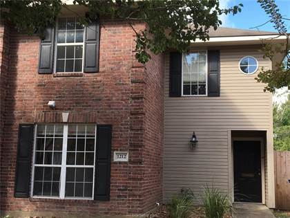 Multifamily for sale in 1212,1214 Oney Hervey Drive, College Station, TX, 77840