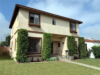 Residential for sale in 6515 Brayton Avenue, Long Beach, CA, 90805