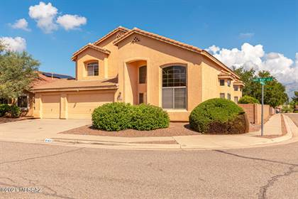 Residential Property for sale in 8183 Robb Wash Trail, Tucson, AZ, 85715