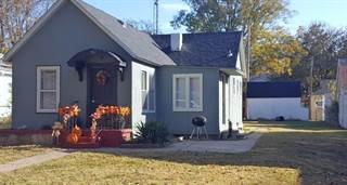 Single Family for sale in 417 S F Street, Wellington, KS, 67152