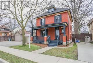 Single Family for sale in 245 TECUMSEH AVENUE E, London, Ontario, N6C1S7