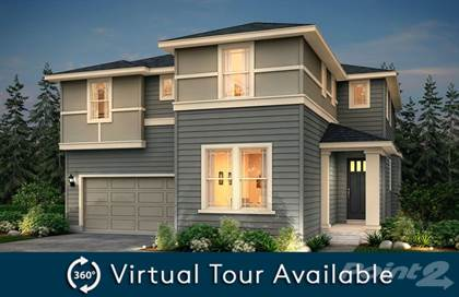 Singlefamily for sale in 20824 54th Ave West, Lynnwood, WA, 98036