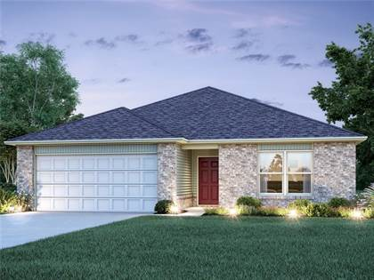 Residential Property for sale in 4332 Edgewood Drive, Harrah, OK, 73045