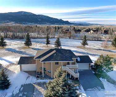 Residential for sale in 1213 LAZY M CIRCLE, Red Lodge, MT, 59068
