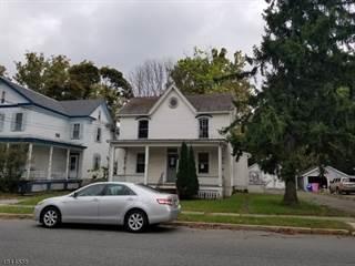 Single Family for sale in 515 OXFORD ST, Belvidere, NJ, 07823