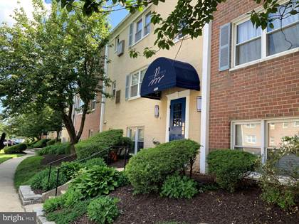Residential Property for sale in 4409 FALLS BRIDGE DRIVE B, Baltimore City, MD, 21211