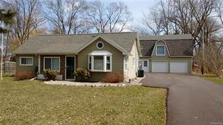 Residential Property for sale in 11040 DENNE Street, Livonia, MI, 48150
