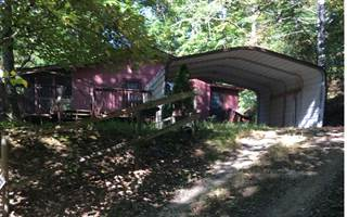 Single Family for sale in 73 UP THE CREEK, Hayesville, NC, 28904